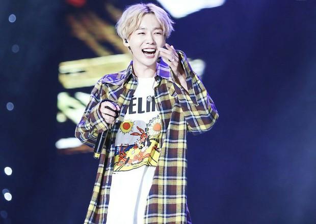 Tự nhận mình là G-Dragon của Winner, Jinu cover cực ngọt hit của đàn anh trong concert - Ảnh 2.