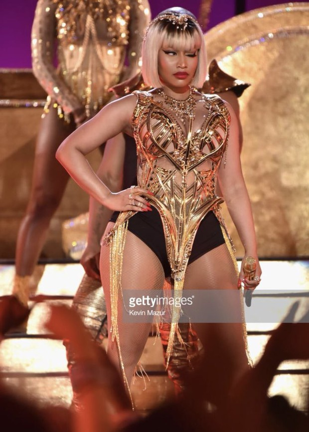 Kết quả khảo sát nghệ sĩ được trông chờ nhất VMAs: Ariana áp đảo 98%, Nicki 1% - Ảnh 4.