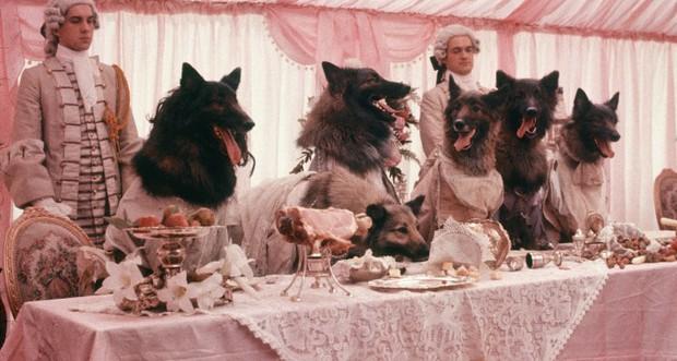 7 cảnh phim khuyến cáo đừng xem khi ăn, nếu bạn không muốn nôn ngay trước màn ảnh! - Ảnh 7.