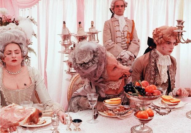 7 cảnh phim khuyến cáo đừng xem khi ăn, nếu bạn không muốn nôn ngay trước màn ảnh! - Ảnh 6.