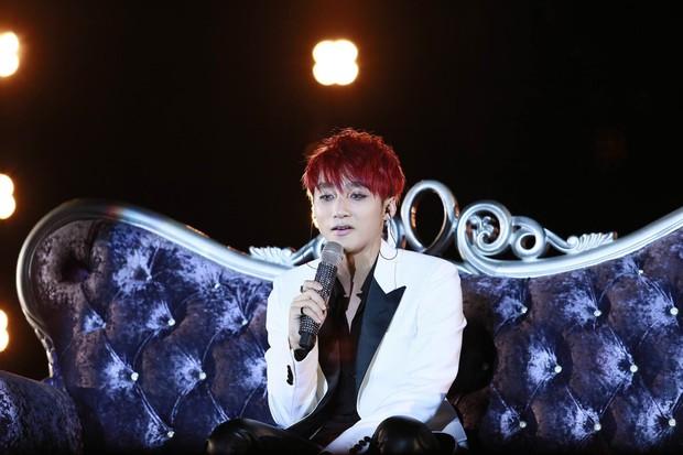 Loạt clip chứng minh Sơn Tùng M-TP không chỉ biết máu lửa với EDM mà còn hát dân ca, nhạc xưa rất tình - Ảnh 6.