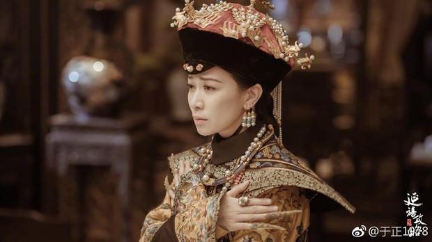 """Phía sau Nhàn Phi thích """"cắt tim đèn"""" là... ý nghĩa sâu xa của ánh nến trong hoàng cung nhà Thanh - Ảnh 8."""