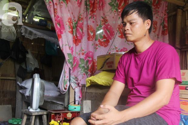 Người đàn ông trẻ chấp nhận điều tiếng, một tay chăm sóc vợ bệnh tật của người khác suốt 2 năm trời - Ảnh 10.