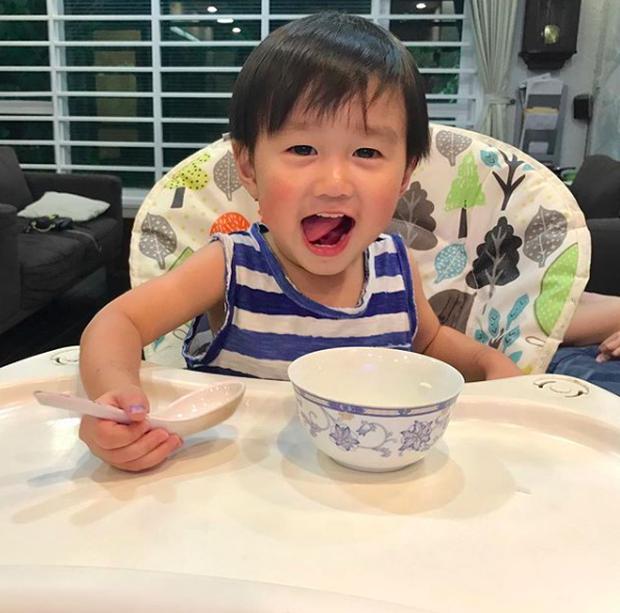 Chạm mốc 200k followers trên Instagram, Xoài chính là em bé hot nhất trên MXH Việt Nam ở thời điểm hiện tại - Ảnh 3.