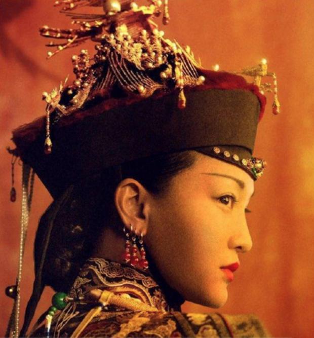 """Top 7 mỹ nhân thời Thanh trên truyền hình Hoa ngữ: """"Hoàng hậu"""" Tần Lam xếp thứ 2, vị trí số 1 khó ai qua mặt - Ảnh 20."""