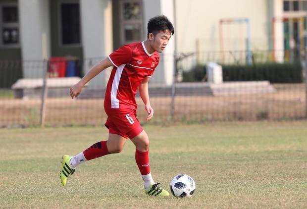 Đến lúc Lương Xuân Trường chứng minh giá trị tại Olympic Việt Nam - Ảnh 2.