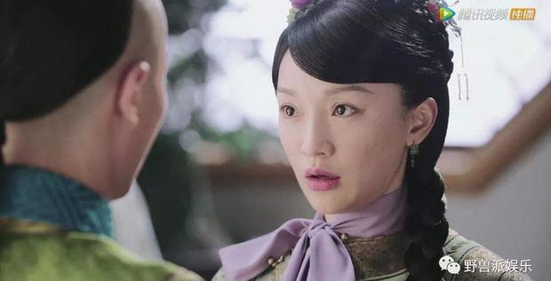 Châu Tấn thẳng thắn đáp trả khi bị chê già mà đội lốt thiếu nữ trong Như Ý Truyện - Ảnh 1.