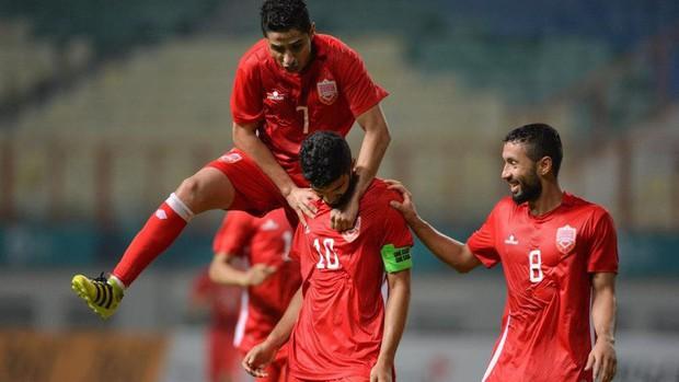 Truyền thông Bahrain thờ ơ với đội tuyển Olympic tại ASIAD - Ảnh 1.