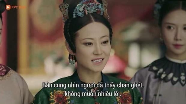 Thuận tần Trương Gia Nghê bị ném đá là nông cạn vì dùng mỗi cây trâm nhỏ xíu hãm hại Càn Long - Ảnh 7.