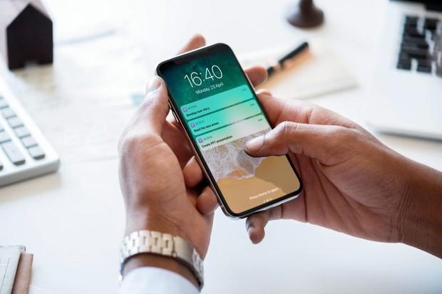 Nếu một ngày iPhone hét giá tận 40 triệu? Đây sẽ là độ khủng cần có để thuyết phục fan hâm mộ! - Ảnh 1.