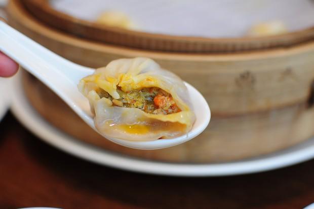 Cua lông Thượng Hải và vô vàn hương vị đặc sắc đến từ món quà hảo hạng của biển cả - Ảnh 7.