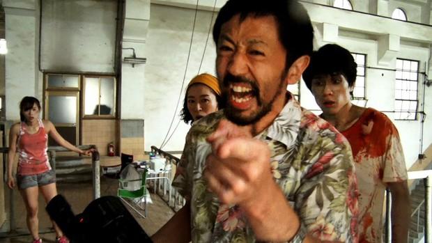 Kinh phí vỏn vẹn 630 triệu đồng, phim xác sống của Nhật thu lại đến 167 tỉ đồng - Ảnh 1.