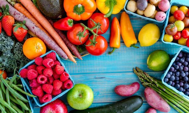 Những loại thực phẩm nên được sử dụng trong chế độ Detox kết hợp ăn uống - Ảnh 1.