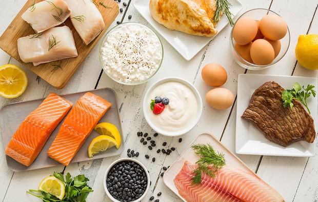 Những loại thực phẩm nên được sử dụng trong chế độ Detox kết hợp ăn uống - Ảnh 12.