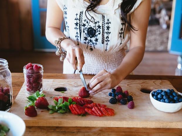Những loại thực phẩm nên được sử dụng trong chế độ Detox kết hợp ăn uống - Ảnh 4.