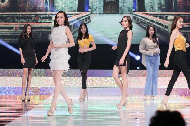 """Top 15 của """"Miss Supranational Vietnam 2018"""" gấp rút luyện tập trên sân khấu Hàn Quốc trước chung kết tối nay - Ảnh 4."""