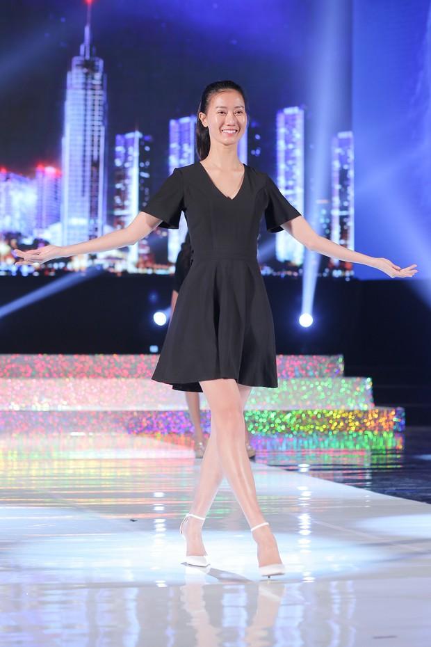 """Top 15 của """"Miss Supranational Vietnam 2018"""" gấp rút luyện tập trên sân khấu Hàn Quốc trước chung kết tối nay - Ảnh 9."""
