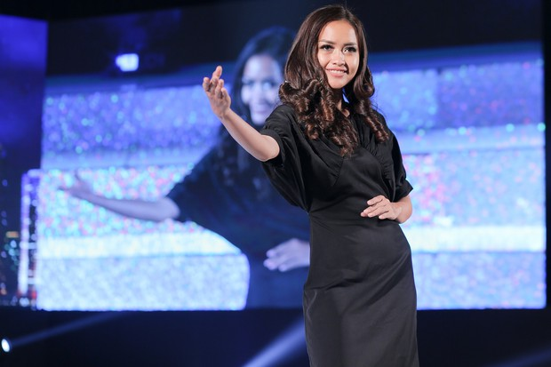 """Top 15 của """"Miss Supranational Vietnam 2018"""" gấp rút luyện tập trên sân khấu Hàn Quốc trước chung kết tối nay - Ảnh 10."""