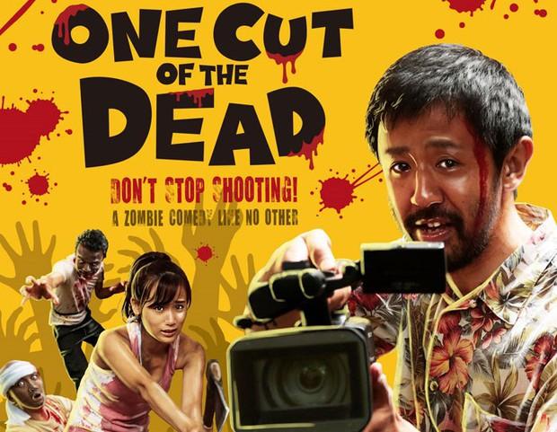 Kinh phí vỏn vẹn 630 triệu đồng, phim xác sống của Nhật thu lại đến 167 tỉ đồng - Ảnh 2.