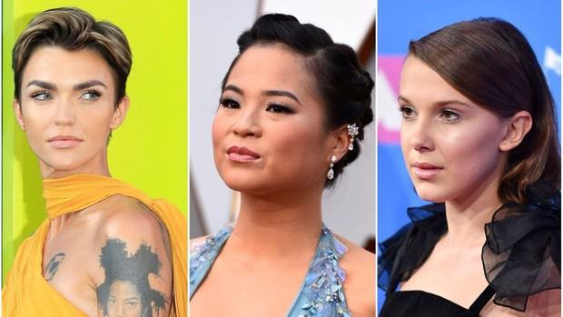 Lời đáp trả đanh thép được cả Hollywood ngưỡng mộ của sao Star Wars gốc Việt trước nạn kì thị chủng tộc - Ảnh 6.