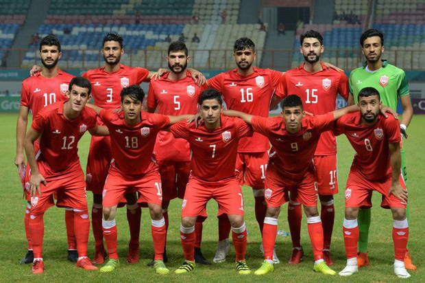 Truyền thông Bahrain thờ ơ với đội tuyển Olympic tại ASIAD - Ảnh 2.