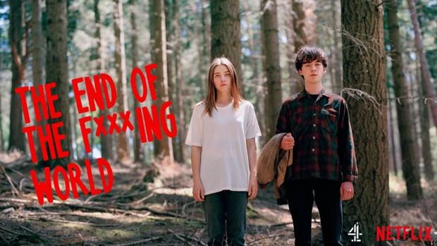 Phim tình cảm gà bông thời tận thế cực cool của Netflix công bố sẽ có phần 2 - Ảnh 2.