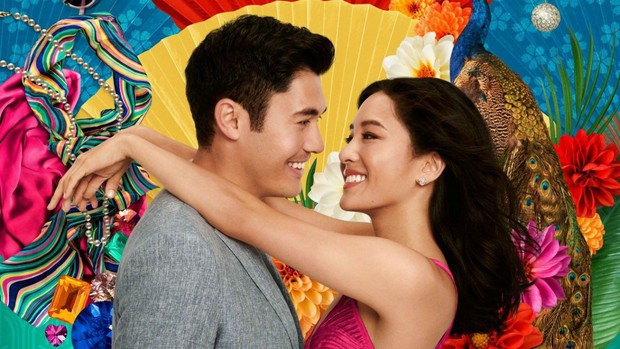 Phim về hội Rich Kid châu Á bị đồng bào Singapore ngó lơ vì diễn viên nói tiếng Anh quá... chuẩn! - Ảnh 1.