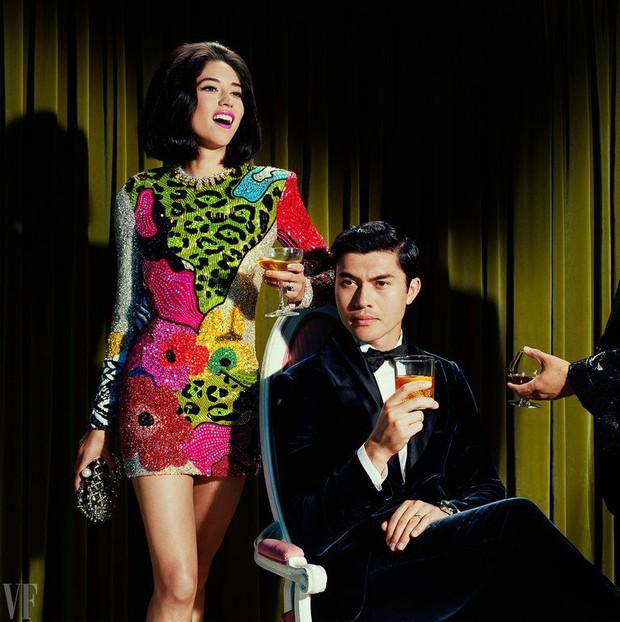 Phim về hội Rich Kid châu Á bị đồng bào Singapore ngó lơ vì diễn viên nói tiếng Anh quá... chuẩn! - Ảnh 5.