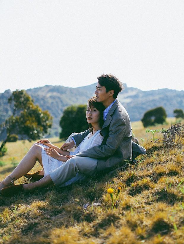 Cô gái nào cũng ước ao rồi mai sau sẽ có một tình yêu dung dị mà bình yên, lãng mạn như album này - Ảnh 3.