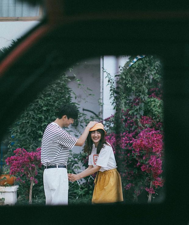 Cô gái nào cũng ước ao rồi mai sau sẽ có một tình yêu dung dị mà bình yên, lãng mạn như album này - Ảnh 5.