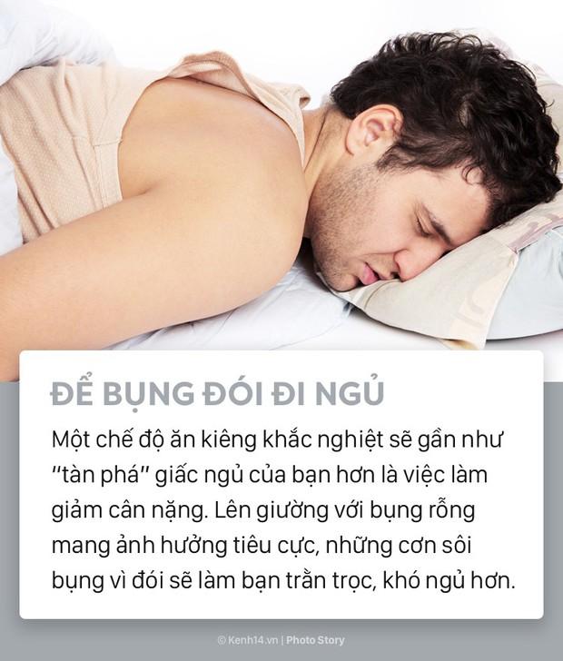 Bạn đang trong tình trạng mất ngủ, khó ngủ hãy chú ý những nguyên nhân sau - Ảnh 1.
