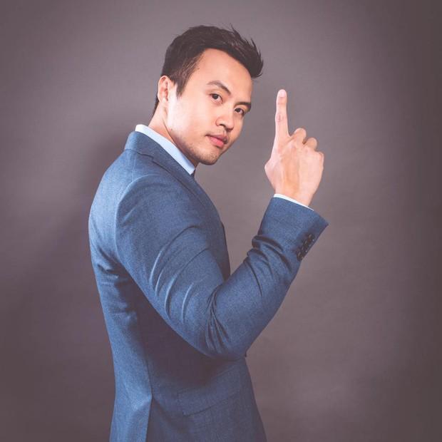 Bị cho rằng thành công nhờ nhà giàu, shark Lê Đăng Khoa trả lời cực gắt trên truyền hình - Ảnh 4.