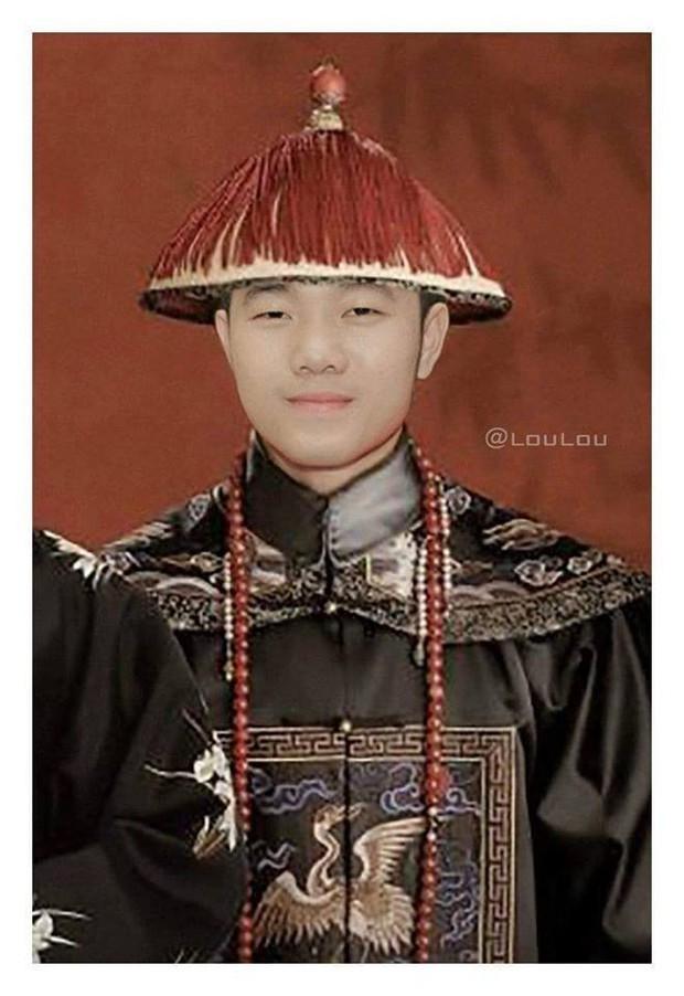 Các chế thủ rảnh rỗi thay bộ sậu diễn viên Diên Hy Công Lược bằng tuyển U23 Việt Nam - Ảnh 19.