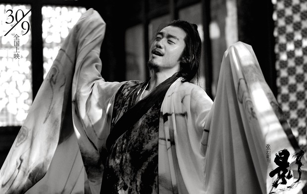 Người hâm mộ kỳ vọng sự trở lại của Trương Nghệ Mưu với bom tấn Shadow sau cú ngã Trường Thành - Ảnh 5.