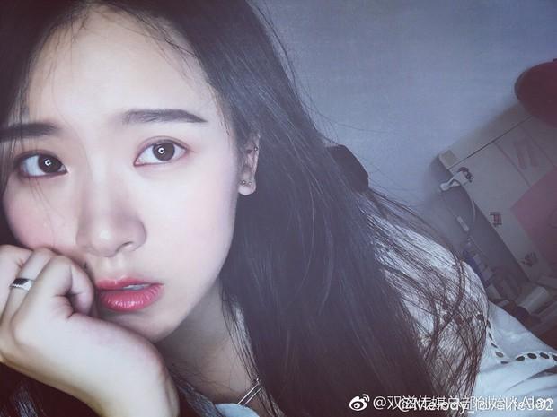 Nhan sắc ngọt ngào của mẫu nữ Trung Quốc bị chồng giết chết và giấu trong tủ lạnh 3 tháng trời - Ảnh 1.