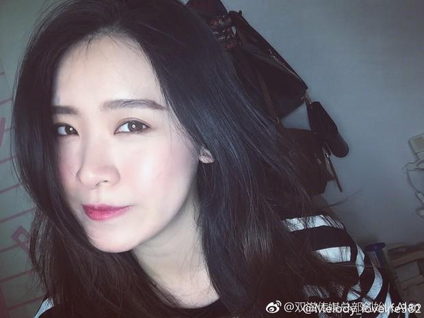 Nhan sắc ngọt ngào của mẫu nữ Trung Quốc bị chồng giết chết và giấu trong tủ lạnh 3 tháng trời - Ảnh 2.