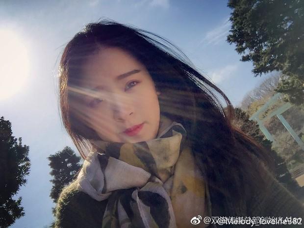 Nhan sắc ngọt ngào của mẫu nữ Trung Quốc bị chồng giết chết và giấu trong tủ lạnh 3 tháng trời - Ảnh 3.