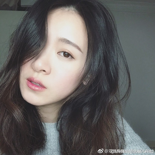Nhan sắc ngọt ngào của mẫu nữ Trung Quốc bị chồng giết chết và giấu trong tủ lạnh 3 tháng trời - Ảnh 4.