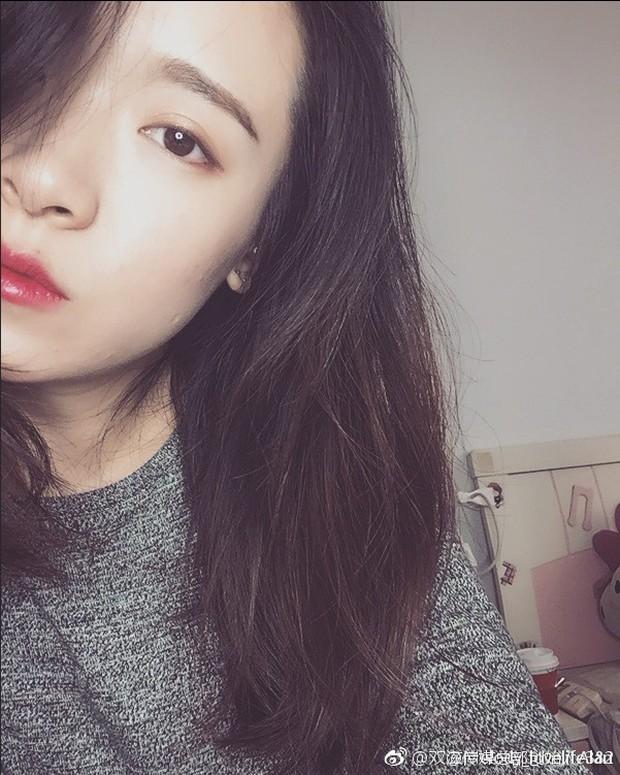 Nhan sắc ngọt ngào của mẫu nữ Trung Quốc bị chồng giết chết và giấu trong tủ lạnh 3 tháng trời - Ảnh 5.