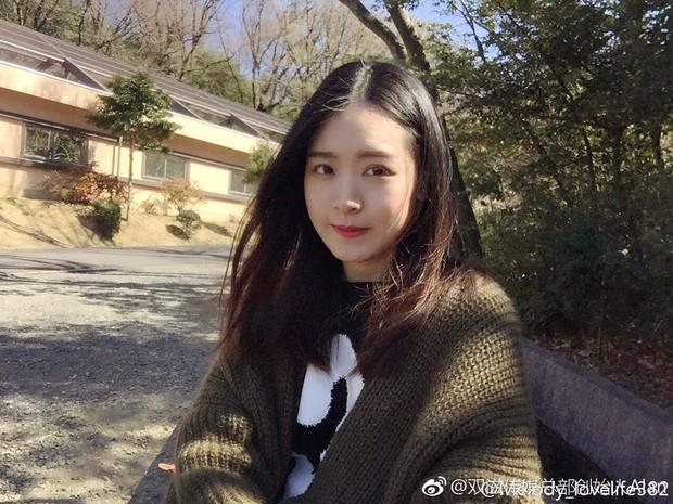 Nhan sắc ngọt ngào của mẫu nữ Trung Quốc bị chồng giết chết và giấu trong tủ lạnh 3 tháng trời - Ảnh 6.