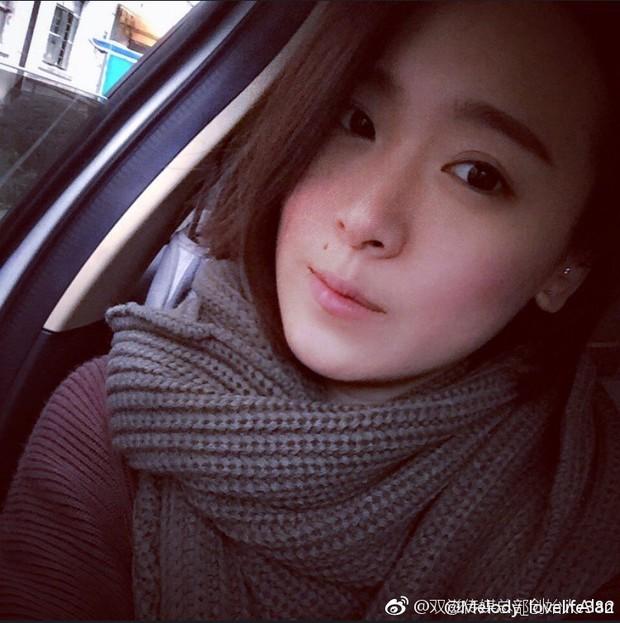 Nhan sắc ngọt ngào của mẫu nữ Trung Quốc bị chồng giết chết và giấu trong tủ lạnh 3 tháng trời - Ảnh 7.