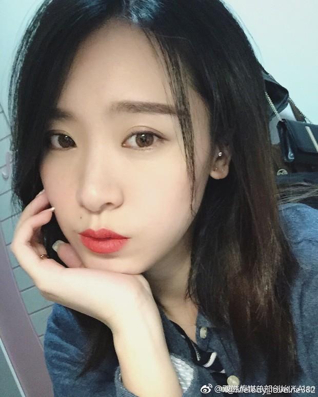Nhan sắc ngọt ngào của mẫu nữ Trung Quốc bị chồng giết chết và giấu trong tủ lạnh 3 tháng trời - Ảnh 8.