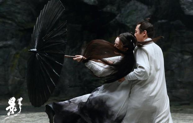Người hâm mộ kỳ vọng sự trở lại của Trương Nghệ Mưu với bom tấn Shadow sau cú ngã Trường Thành - Ảnh 9.