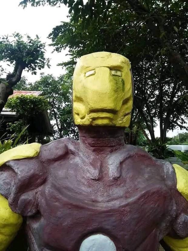 Các siêu anh hùng của DC và Marvel tề tựu trong công viên có tính giải trí cao nhất mọi thời đại - Ảnh 6.