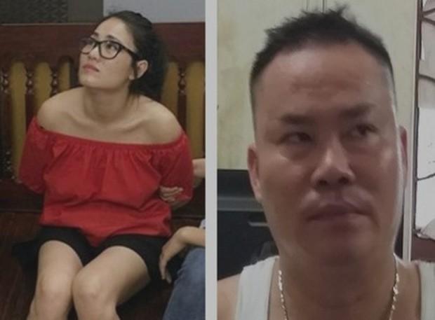 Kiều nữ giật dây người đàn ông U40 dùng ô tô vận chuyển ma túy - Ảnh 1.