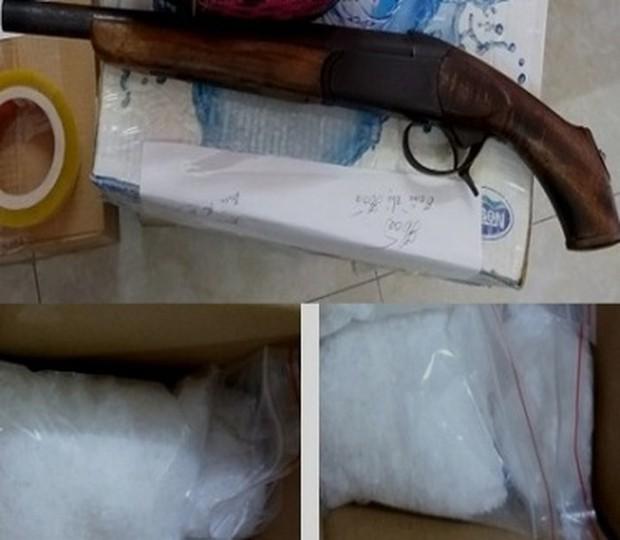 Kiều nữ giật dây người đàn ông U40 dùng ô tô vận chuyển ma túy - Ảnh 2.