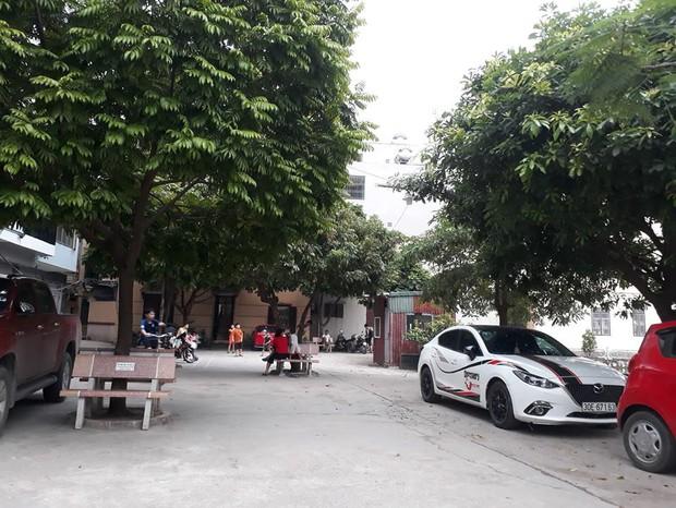 Vụ người đàn ông cụt chân bị chó Becgie cắn chết ở Hà Nội: Nỗi lo lắng bấy lâu của dân cư trong ngõ đã thành sự thật - Ảnh 2.