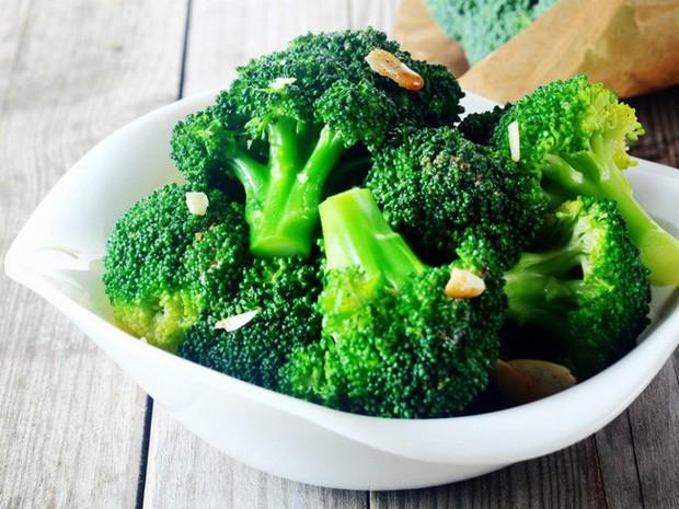 Ăn sáng để giảm cân cũng cần đúng cách, hãy bổ sung ngay top thực phẩm này vào bữa sáng của bạn! - Ảnh 4.