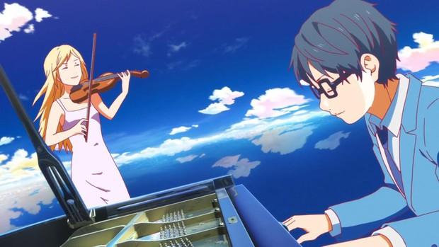 10 anime sở hữu phần nhạc phim được khán giả yêu thích nhất (Phần cuối) - Ảnh 5.