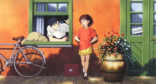 10 anime sở hữu phần nhạc phim được khán giả yêu thích nhất (Phần cuối) - Ảnh 7.